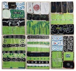 Maori Art - contemporary - Tracey Tawhiao