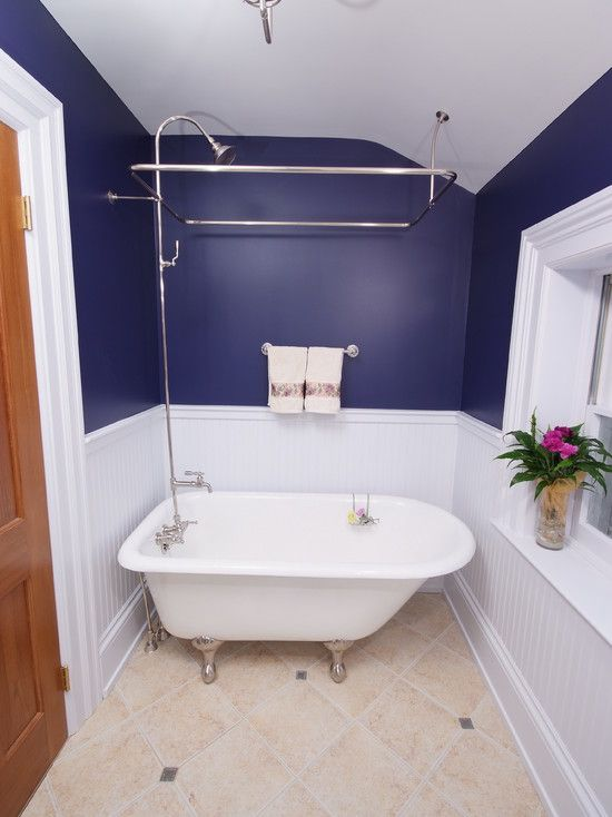 17 Best images about Small shower tub solutions – Small Tubs for Small Bathrooms
