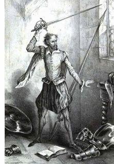 Pisando barro, soñando palabras: El ingenioso hidalgo Don Quijote de La Mancha (PDF)