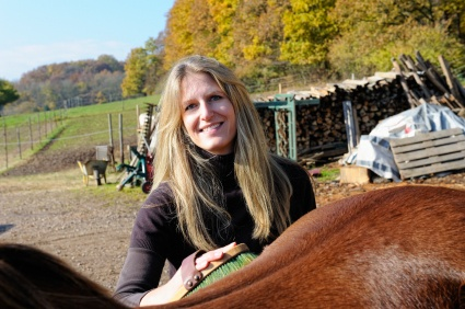 Horse Care (A) Online Course - USA/International