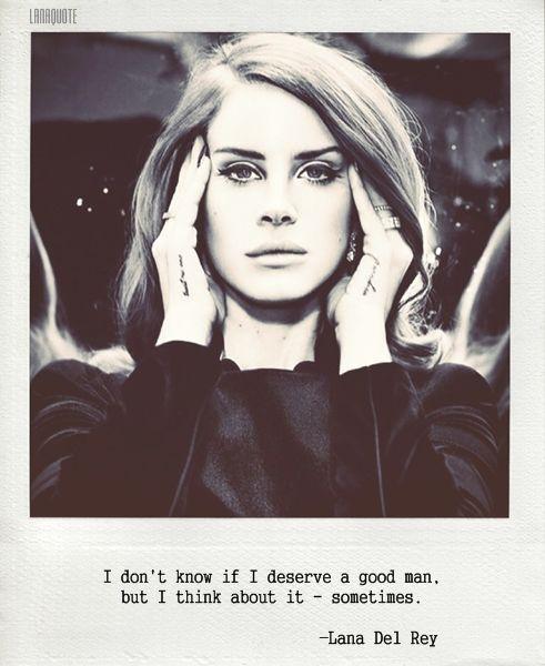 Lana Del Rey Quotes | Lana Del Rey Quotes | Pinterest