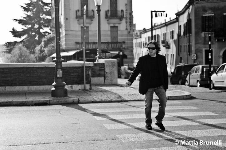 ..crossing