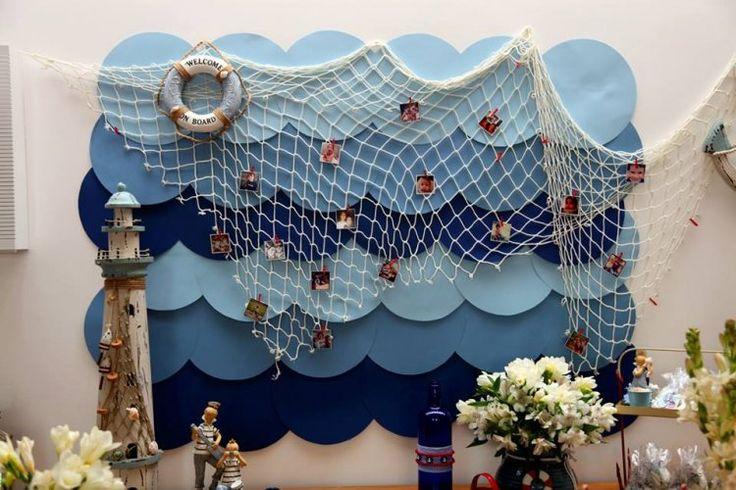 Festa navy para meninos. Um clássico! | Crianças e Bebês | It Mãe