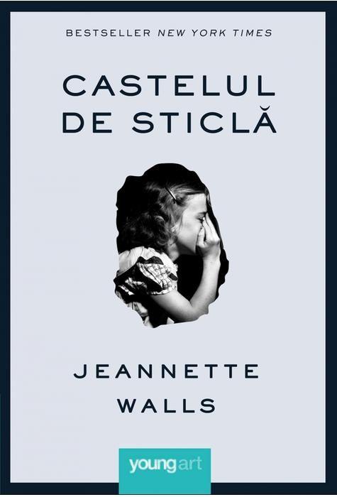 Walls Jeannette.  Castelul de sticlă categoria adulți