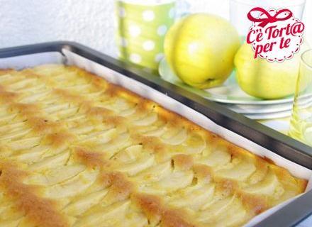 Serve un'idea per una ricetta facile da preparare e gustosa? Ecco le Sfoglia di mele!  Scopri la ricetta...