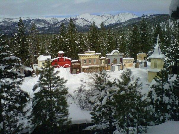 tv show bonanza was filmed here incline village nv my