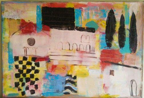 #kobus.m #malarstwo #painting #modern