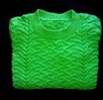 Мобильный LiveInternet Мужской пуловер ''Косы, палочки, цветные полоски''. Мои вязалки   Я_-_МАСТЕРИЦА - Сообщество Я - МАСТЕРИЦА  
