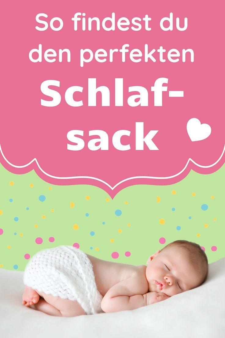 Dein Baby sollte immer sicher schlafen können. Um das ...