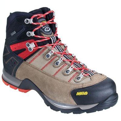 Asolo Hiking Boots Asolo Boots Fugitive GTX Waterproof Hiking Boots OM3400 508 OM3400-508,    #AsoloHikingBoots,    #OM3400508,    #HikingBoots