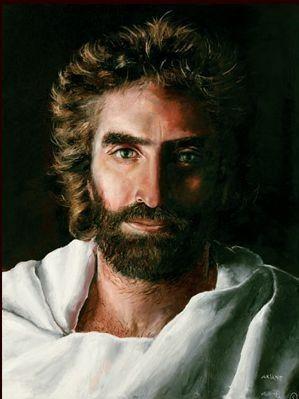 #Jesus AkianeKramarik