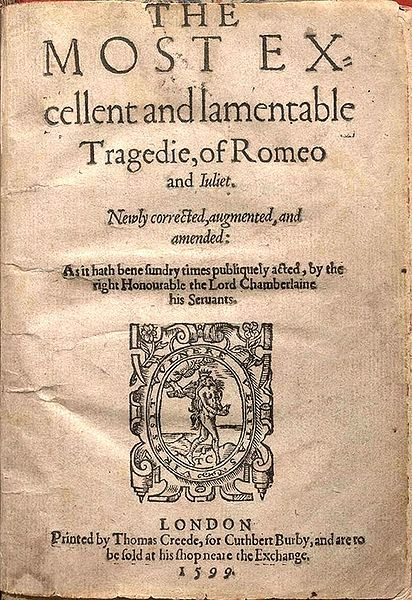 O Grupo Boca de Cena mostra a tragédia de Shakespeare escrita entre 1591 e 1595, em seu texto original e de maneira bem humorada. Romeu e Julieta nasceu como peça de teatro, virou filme, e ainda continua presente.