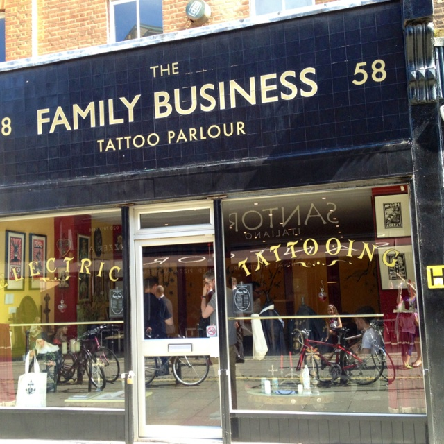 17 best images about shop designs on pinterest shops for Local tattoo shops near me