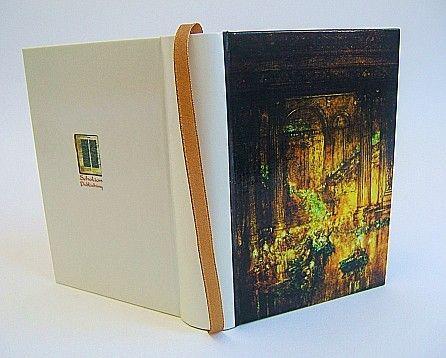Królowa Wróżek z orszakiem w pałacu - Nasza produkcja na Wasze zamówienie. Hand made | klar rare bookbinding