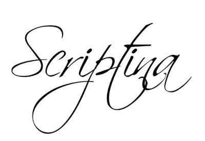 11 Gratis Script lettertypen op My Favorite's List! ~ Silhouette School