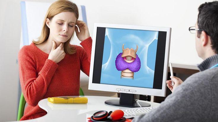 Hashimoto-Thyreoiditis: Wie die Krankheit Müdigkeit bewirkt