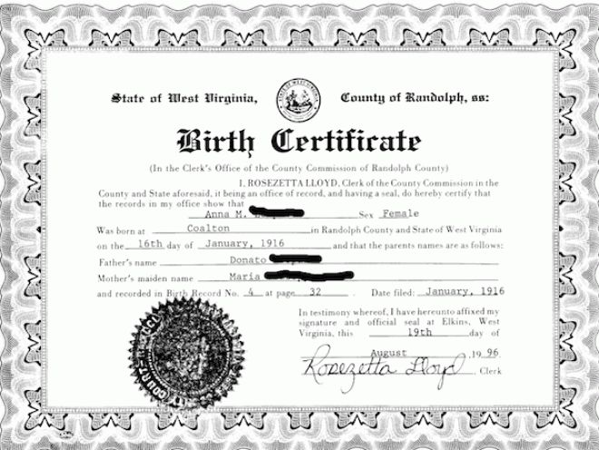 25+ unique Birth certificate template ideas on Pinterest Birth - birth certificate template word