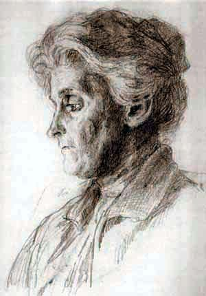 княжна Трубецкая  (Осоргина)  Елизавета  Николаевна  (1865 † 1935)