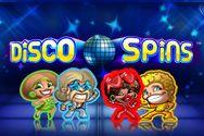 Descrizione della video slot Disco Spins™: Siete pronti a buttarvi nella pista da ballo? Se siete amanti della musica disco e dell'atmosfera tipica associata, allora questa video slot machine vi piacerà. #slots #slotmachine #Casino #casinogames