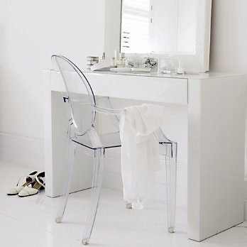 Carlton Dressing Table from The White Company