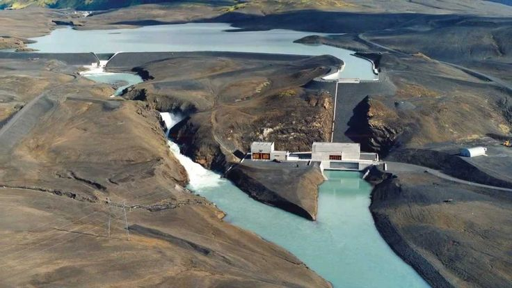 essenial featurs of hydropower plant - Yahoo Image Search Results