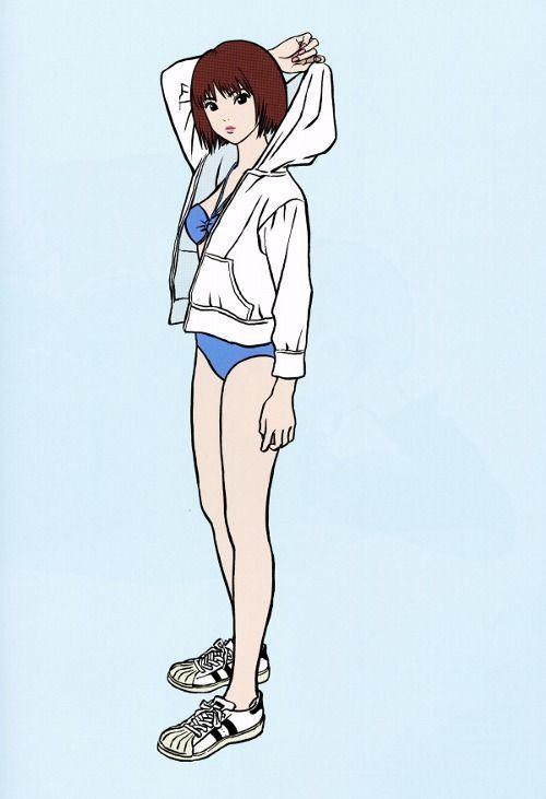 (1) Hisashi Eguchi | Hisashi Eguchi | Pinterest