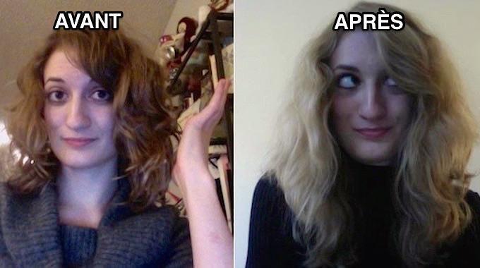 Auparavant, comme tout le monde, j'étais dégoutée par cette simple idée. Ne pas utiliser de shampooing pour me laver les cheveux ?! Jamais ! Mais ça, c'était avant.  Un beau jour, il y a 3 ans, j'ai décidé de cesser de martyriser mes cheveux -et ma santé- avec tout un tas de produits chimiques. Et je ne regrette pas ! Désormais, voilà comment je m'y prends.  Découvrez l'astuce ici : http://www.comment-economiser.fr/ne-pas-utiliser-de-shampoing.html