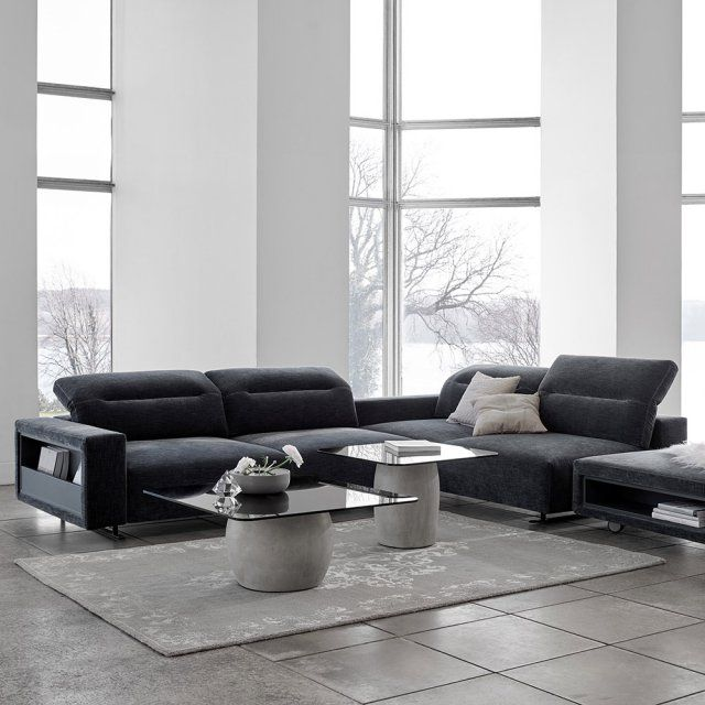 393 best images about canap s sofas on pinterest for Meuble boconcept