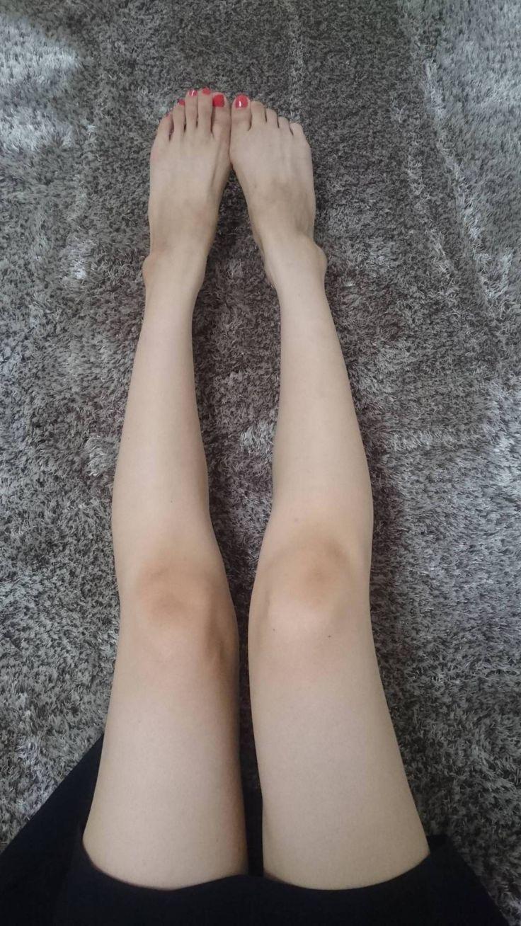 【自宅で簡単に脚つぼダイエット】1週間で太もも-5.9cm減!1ヶ月続けてモデル並みの脚になれて冷え性も改善できました♪   オトナガールズ