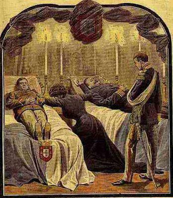 Resultado de imagem para reis e rainhas de portugal