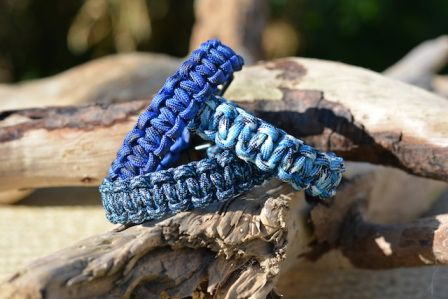 Blues #paracord