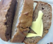 Recipe Simple No Nut Banana Bread by Siobhanmumof3 - Recipe of category Breads & rolls