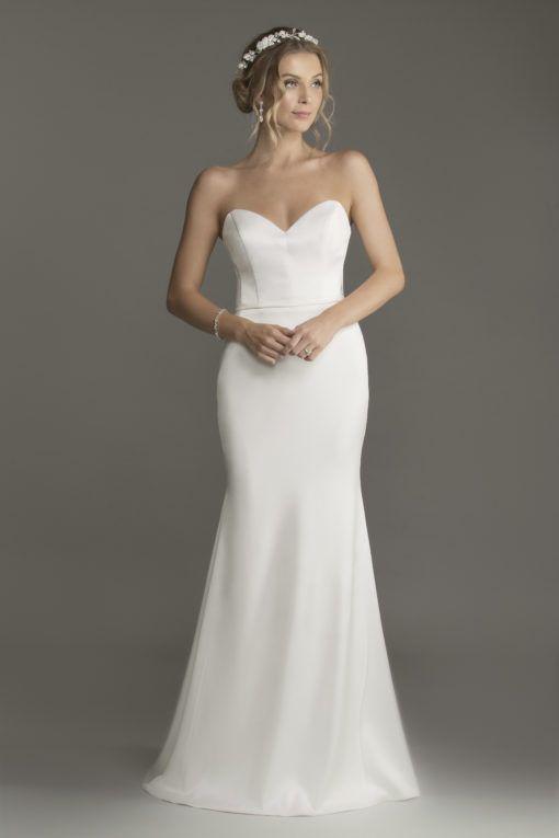 Hallie -Wedding dress