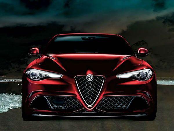 Alfa Romeo 4c Top Car Magazine Alfa Romeo Giulia Quadrifoglio Alfa Romeo Giulia Alfa Romeo