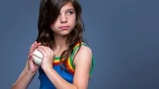 Always #LikeAGirl Campaign Commercial  This video does a great job at exploring the consequences of stereotyping and perpetuating negative gender roles in the media. Here, we see the girls that these portrayals directly effect taking back control and bringing awareness to the issue of male dominance and female submission in society.