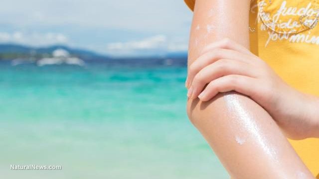 Damaged skin? Heal sunburn and bruises with Epsom salt