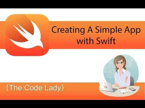 Basic App with Swift Programming Language