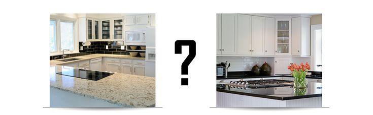 Står du i valet mellan #marmor eller #granit? Då borde du läsa den här artikeln! http://stenskivor.se/blogg/produkter/marmor-eller-granit/?utm_content=bufferb307d&utm_medium=social&utm_source=pinterest.com&utm_campaign=buffer