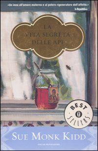 La vita segreta delle api - Sue Monk Kidd - 217 recensioni su Anobii
