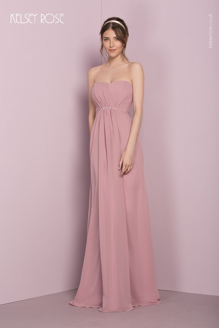 8 best Kelsey Rose Bridesmaids images on Pinterest | Ballroom dress ...