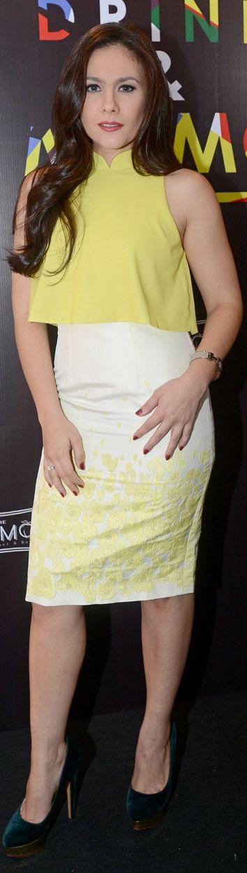 Wulan Guritno #actress #fashion #style #women