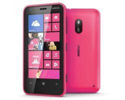 Nokia Lumia 620 пурпурный