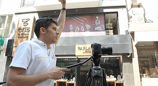De ce nu pot recomanda serviciile unui alt cameraman de nunta?