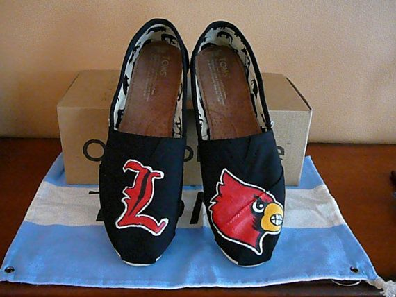toms shoes louisville