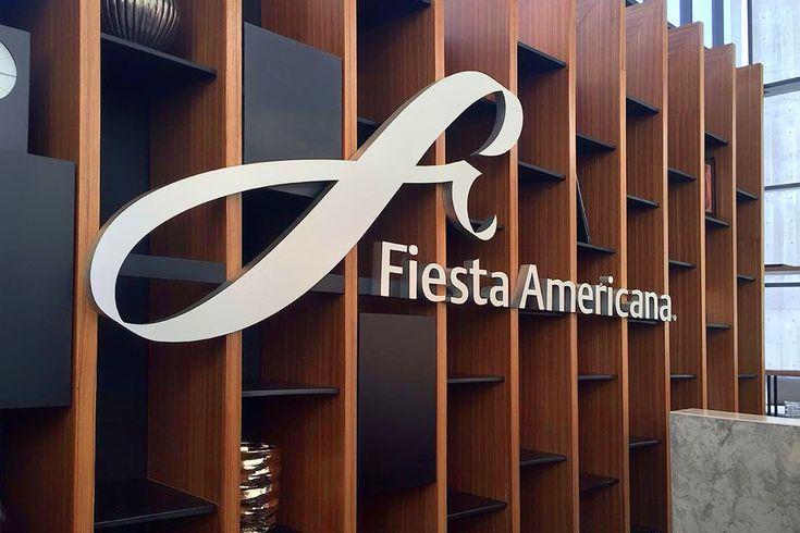 La marca #Hotelera #FiestaAmericana desembarca en #Cuba. La empresa Posadas, considerada líder en el ámbito de los servicios #hoteleros de #México, tiene prevista la operación de dos hoteles de su marca Fiesta Americana en la isla de Cuba, a saber, en #Varadero y en #Holguín.