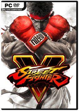 Street Fighter 5 Beta 2016 Pc Download