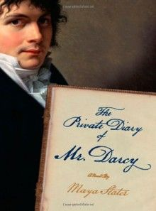 The Private Diary of Mr. Darcy: A Novel - Maya Slater #books