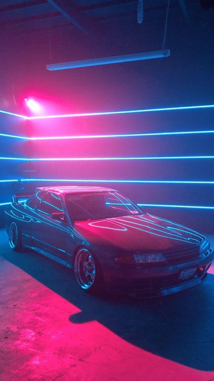 Nissan skyline gtr R32 lockscreen 📸: @randytroungg ...