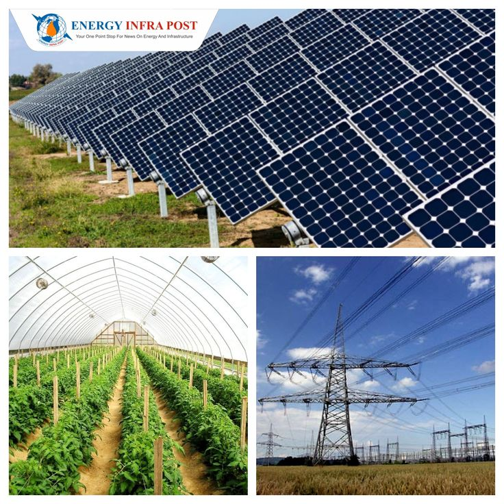 If you are finding news and updates for the #IndianSolarPower sector in India. So then, the search #EnergyInfraPost website in your search engine for wind, #solar industry, #power industry, #agricultural, #hydro and #nuclear and #DomesticWaste latest #news etc.