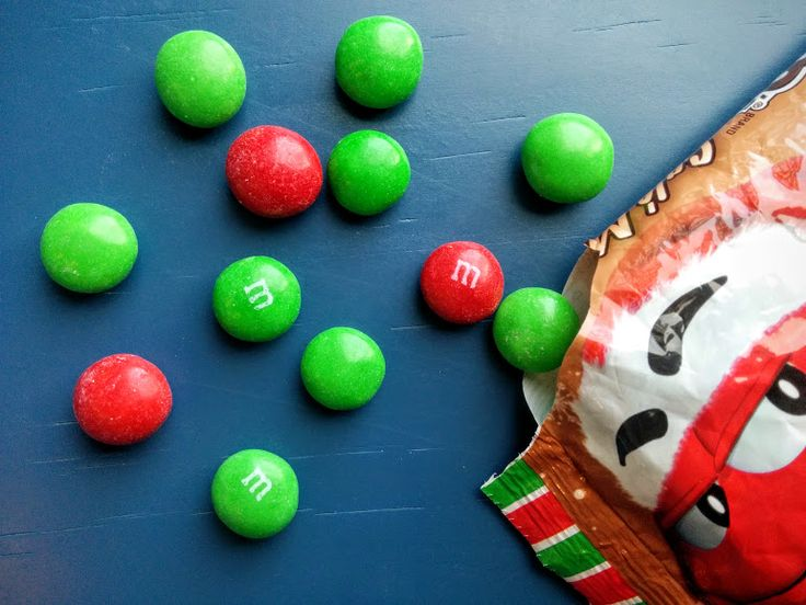Target Selling Exclusive Holiday M&M; Flavor - New Flavor M&Ms; - Delish.com #fooddesign #fooddesignreview #meaningfulfood